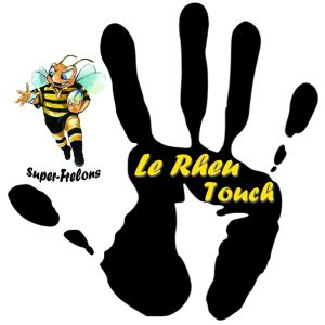 Le Rheu Touch Rugby